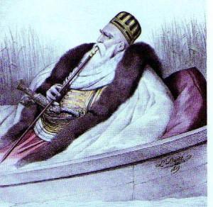 MEHMED ALI PASHA
