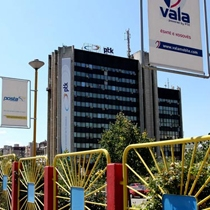 Post telekomi i Kosovës
