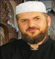 Dr. Shefqet Krasniqi