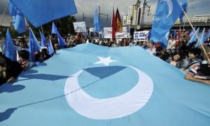Ujguret