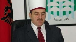 Myftiu  Mr. Naim Ternava