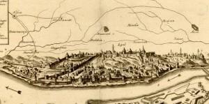 Beogradi në shekullin XV