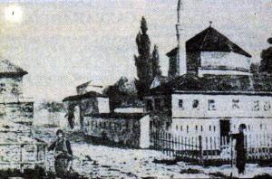 Xhamia në Kale Medan