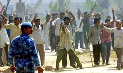 (u186u)Gujarat-Riots