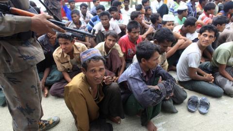 (u59u)myanmar terror