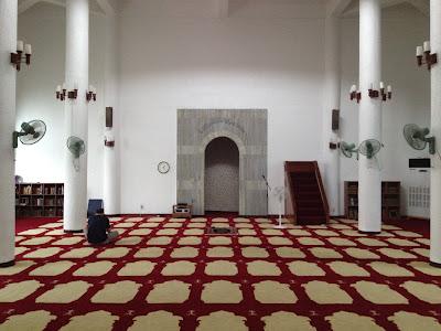 37. Busan mosque