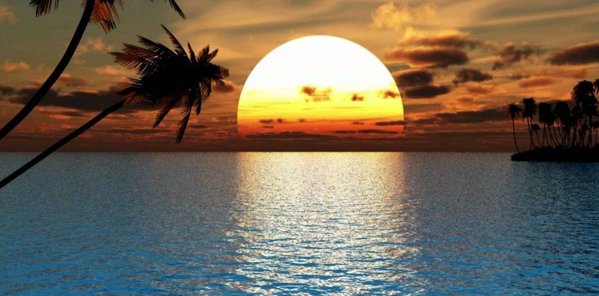Lindja e Diellit nga perëndimi   title   perendimi i diellit