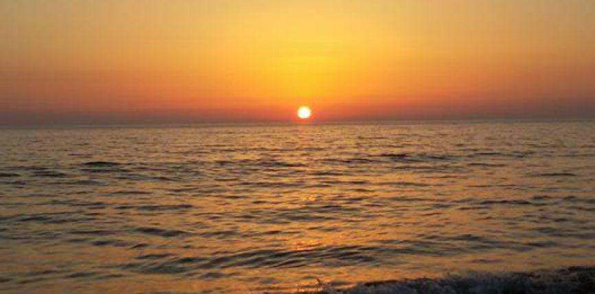 Perëndimi i Diellit   title   perendimi i diellit